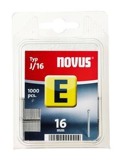 Novus tűzőszegek E J 16 mm 1000 db