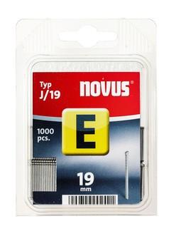 Novus tűzőszegek E J 19 mm 1000 db