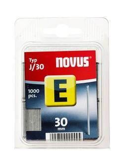 Novus tűzőszegek E J 30 mm 1000 db