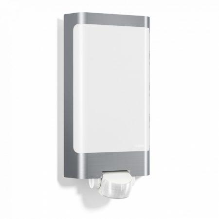 Steinel szenzorlámpa L 240 LED, kültéri nemesacél