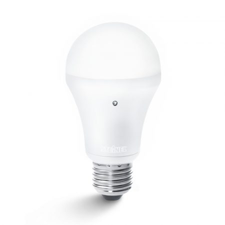 Steinel ESL Sensorlight LED 6W alkonykapcsolós izzó
