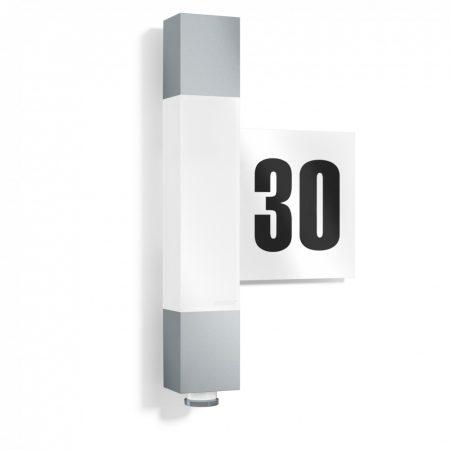 Steinel szenzorlámpa L 630 LED ezüst