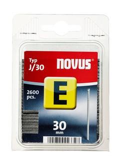 Novus tűzőszegek E J 30 mm 2600 db
