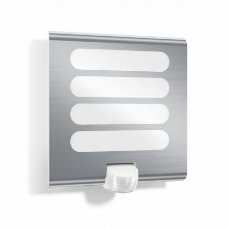 Steinel szenzorlámpa L 224 LED nemesacél