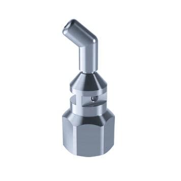 STEINEL Glue PRO könyökfeltét standard fúvókára, Ø 3.0 mm