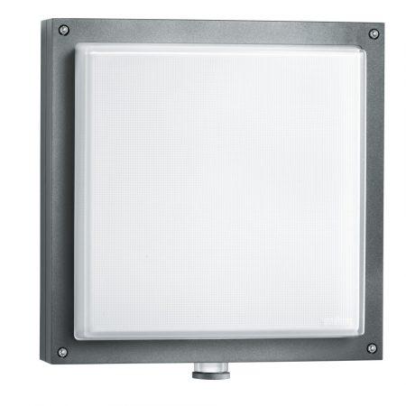 Steinel szenzorlámpa L 690 LED V2, kültéri, PMMA, antracit