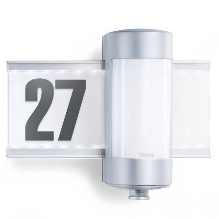 Steinel szenzorlámpa L 270 S alumínium