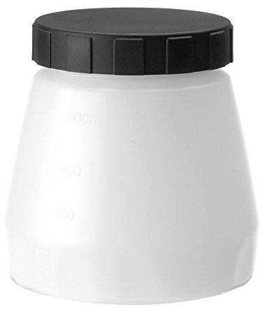 WAGNER Festéktartály fedéllel 800ml (W140P, W180P, W450, HVLP készülékek)