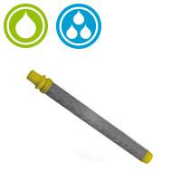WAGNER Szűrőkészlet 2db szórópisztolyba, M fúvókákhoz (sárga) (P115, PP117, PP119)