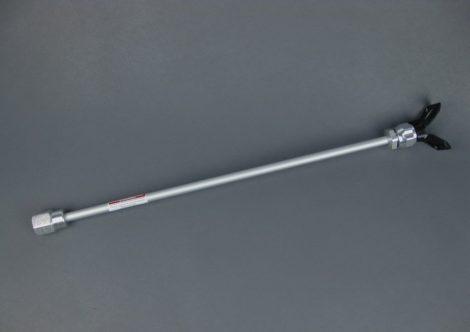 WAGNER Fúvókahosszabbító, G menetes, fúvókatartóval 60cm