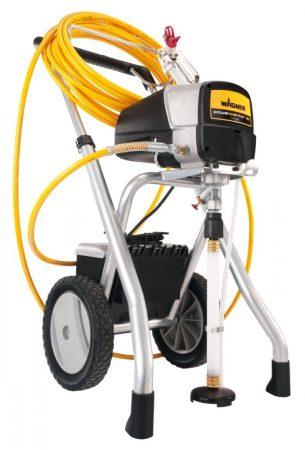 WAGNER Power Painter 90 airless festékszóró rendszer
