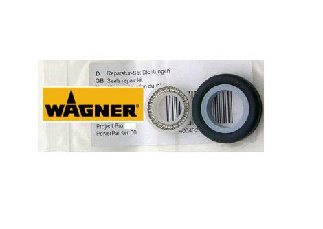 WAGNER Kis javítószett (tömítések) (P117)