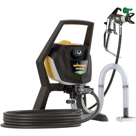 WAGNER Control Pro 350 R HEA high efficiency airless festékszóró rendszer