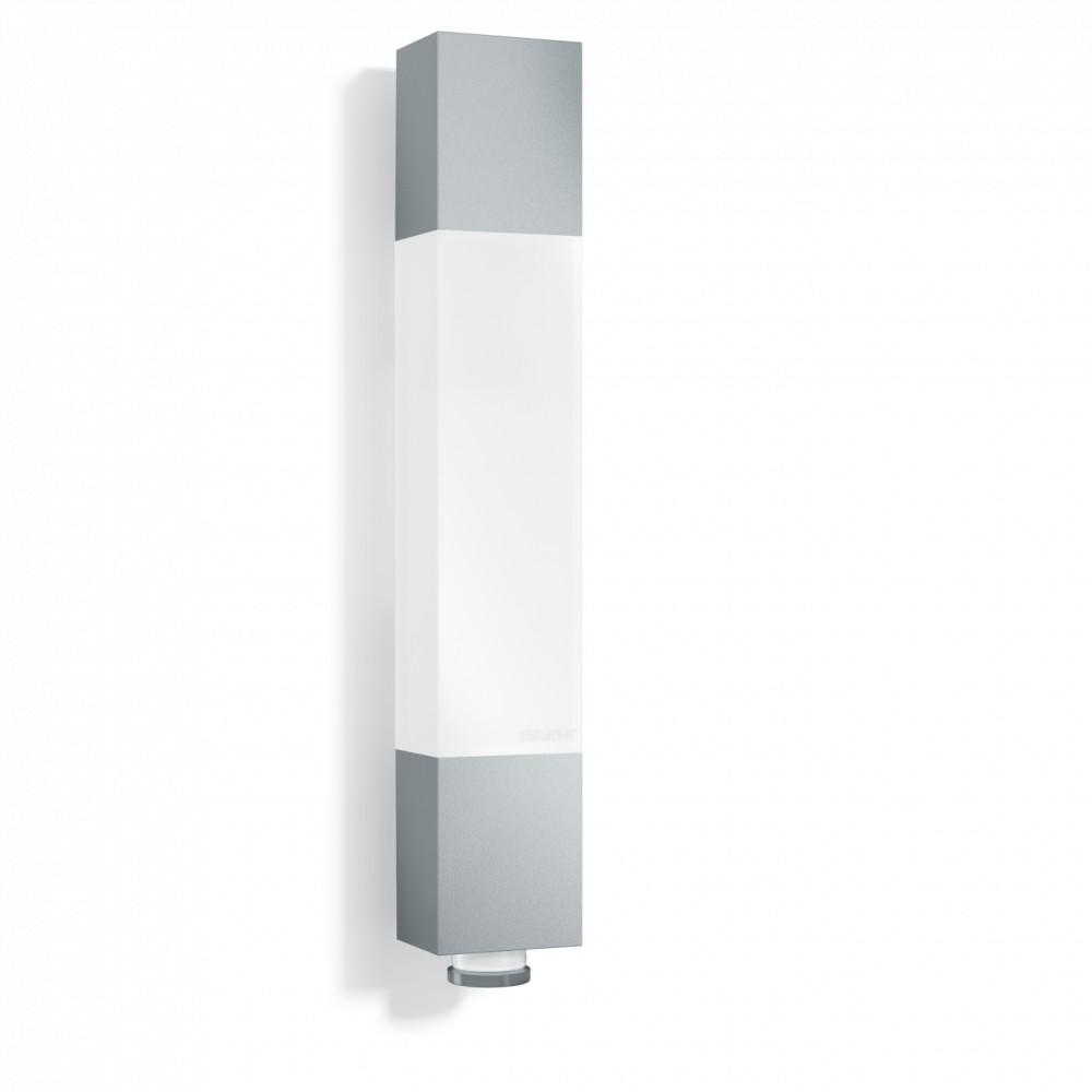 Steinel szenzorlámpa L 631 LED ezüst