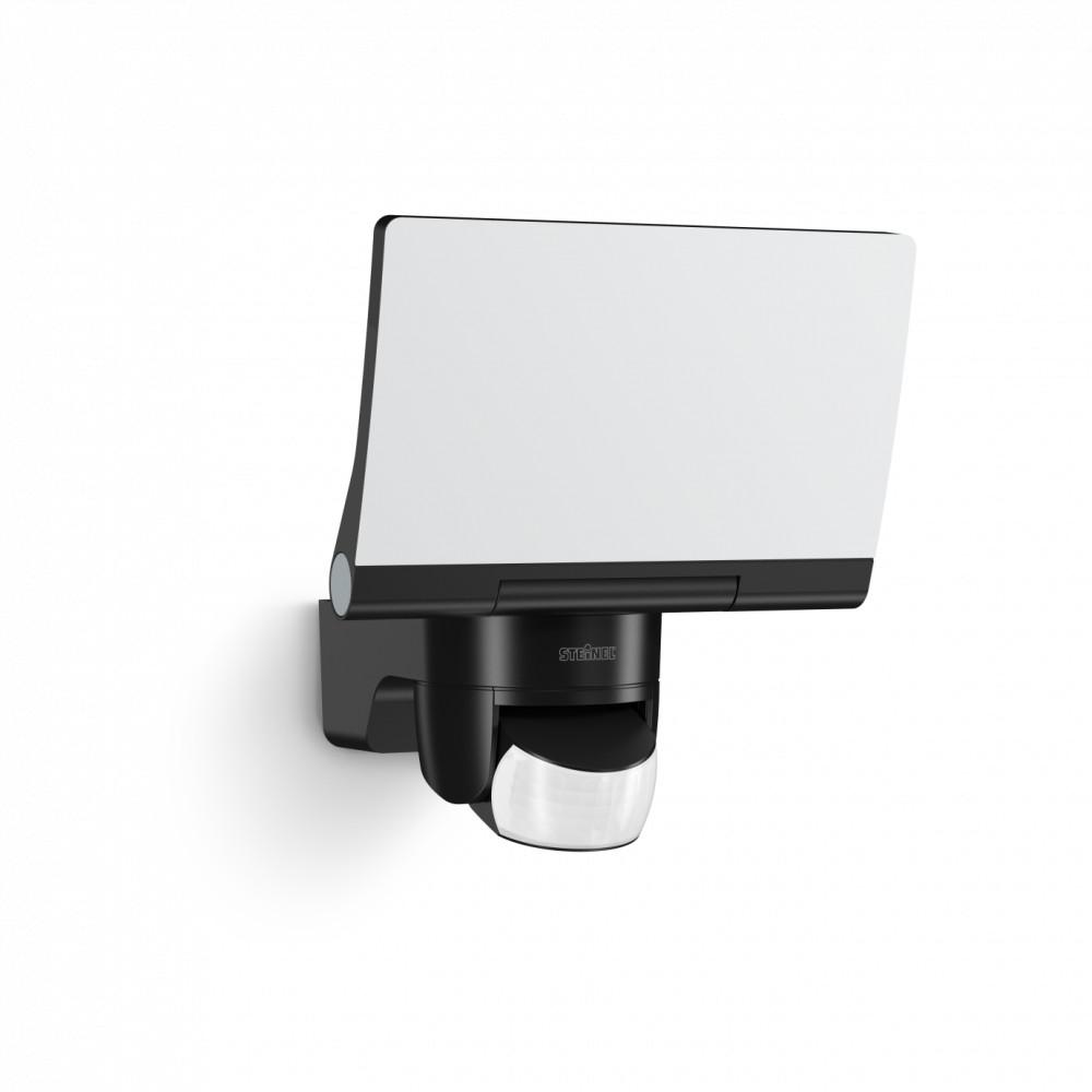 Steinel szenzorreflektor XLED Home 2 fekete