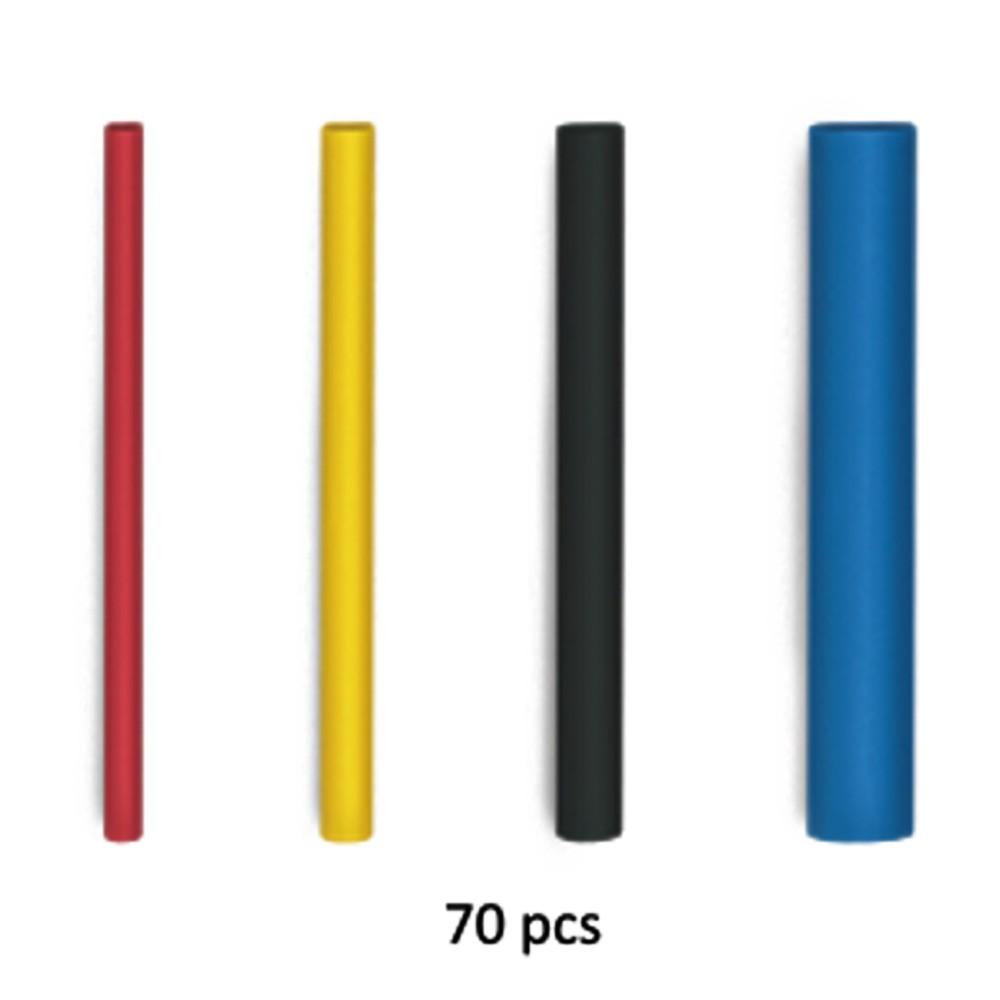 Steinel zsugorcső készlet Ø1.6-4.8 mm