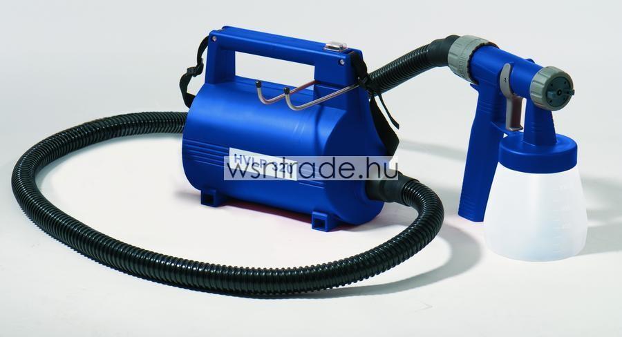 Dynatec HVLP-320 festékszóró