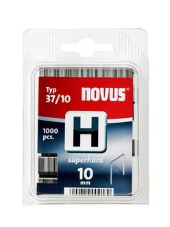 Novus tűzőkapcsok H 37 SH szuperkemény 10 mm 1000 db