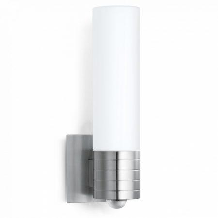 Steinel szenzorlámpa L 260 LED, kültéri, nemesacél