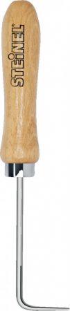 STEINEL szigetelés hegesztési varrat ellenőrző szerszám