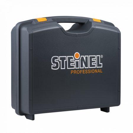 Steinel műanyag koffer, nagyméretű, üres, rúd alakú hőlégfúvókhoz