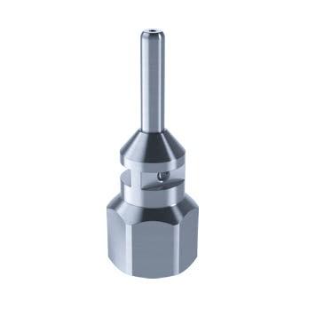 STEINEL Glue PRO hosszabítófúvóka, finom Ø 1,5 mm