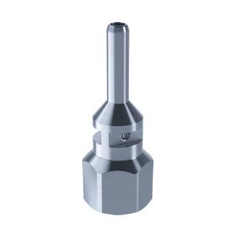STEINEL Glue PRO hosszabítófúvóka, széles Ø 4,5 mm