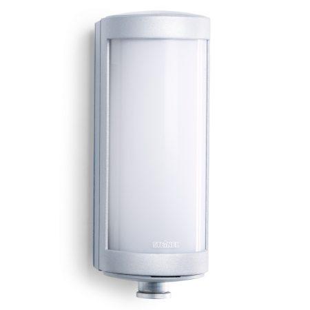 Steinel szenzorlámpa L 626 LED V2, kültéri ezüst