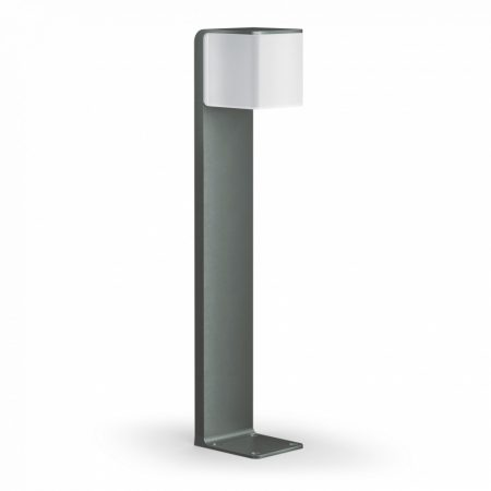 Steinel szenzorlámpa CUBO GL 80 LED iHF, kültéri antracit