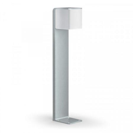 Steinel szenzorlámpa CUBO GL 80 LED iHF, kültéri ezüst