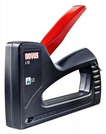 Novus kézi tűzőgép J-13