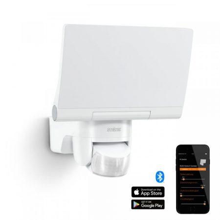 Steinel szenzorreflektor XLED Home2 Connect fehér
