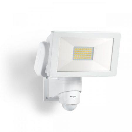 Steinel szenzorreflektor LS 300 LED fehér
