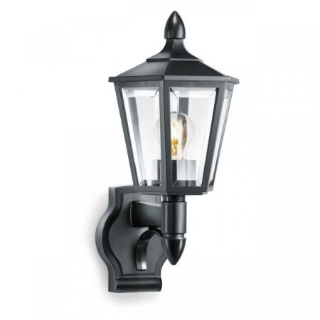 Steinel lámpa L 15 M fekete