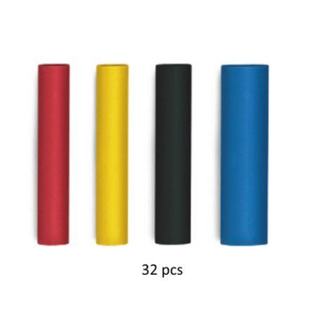 Steinel zsugorcső készlet Ø4.8-9.5 mm