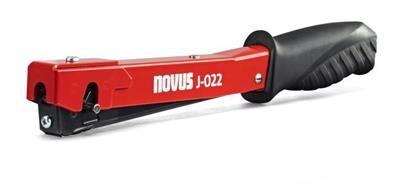 Novus kalapácsos tűzőgép J-022