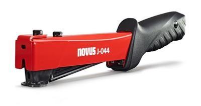 Novus kalapácsos tűzőgép J-044