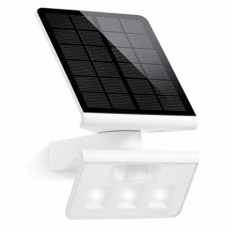 Steinel szenzorreflektor XSolar L-S napelemes LED fehér