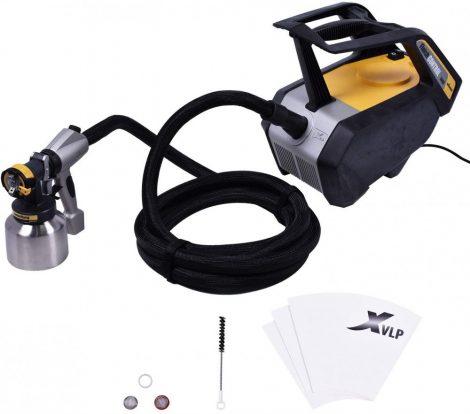 WAGNER FinishControl 5000 XVLP festékszóró rendszer