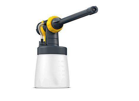 WAGNER HVLP szórófej nehezen elérhető felületekhez 600 ml
