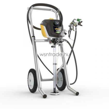 WAGNER Control Pro 350 M HEA Extra Spraypack - Cart festékszóró rendszer