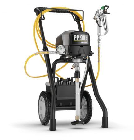 WAGNER Power Painter 90 Extra HEA airless festékszóró rendszer